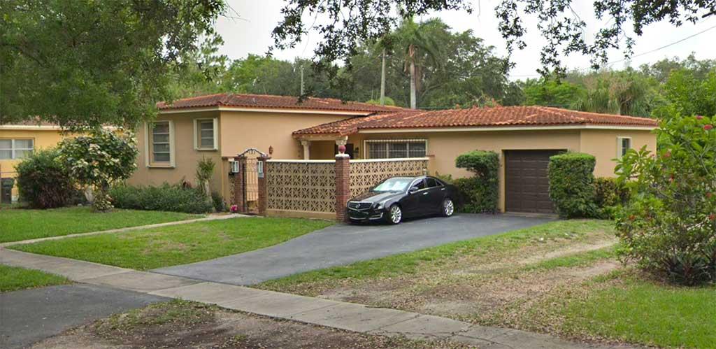 288 LaVilla Drive sold for $390,000